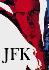 Netflix: JFK | A New Orleans district attorney investigates the assassination of John F. Kennedy and discovers there's more to the story than the official report.