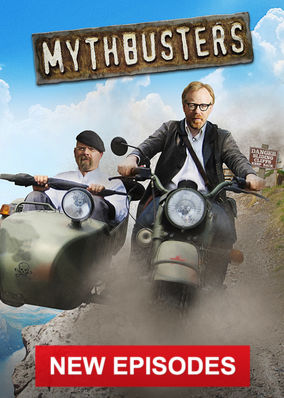 MythBusters - Season 4
