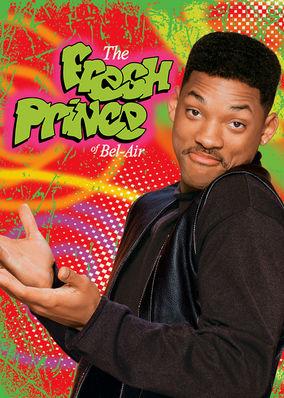 Fresh Prince of Bel-Air, The - Season 1