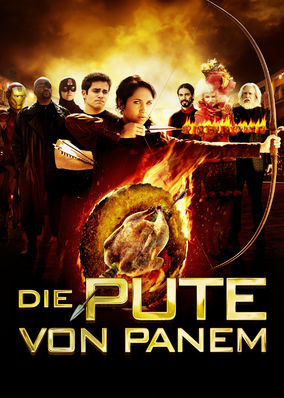 Starving Games, The