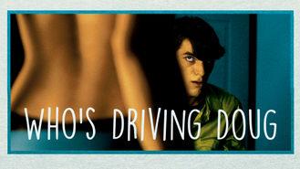 Netflix Box Art for Who's Driving Doug