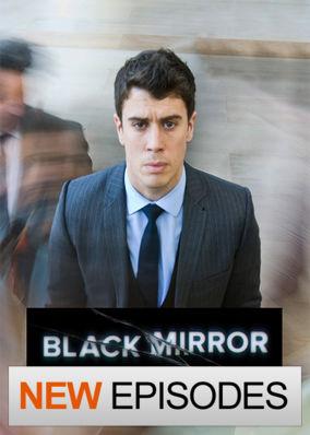 Black Mirror - Season 2