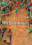 Atlas of the Natural World: South America | filmes-netflix.blogspot.com