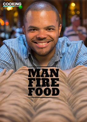Man Fire Food - Season 1