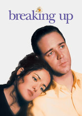 Netflix: Breaking Up | This series of charming vignettes reveals the on-again, off-again relationship between two modern lovers who fluctuate between euphoria and ennui.