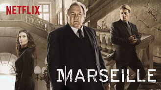 Netflix Box Art for Marseille - Season 1
