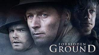 Netflix box art for Battle Ground